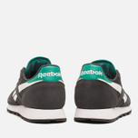 Мужские кроссовки Reebok Classic Leather Sport Gravel/Black фото- 3