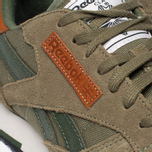 Reebok Classic Leather Utility Cargo/Green photo- 7