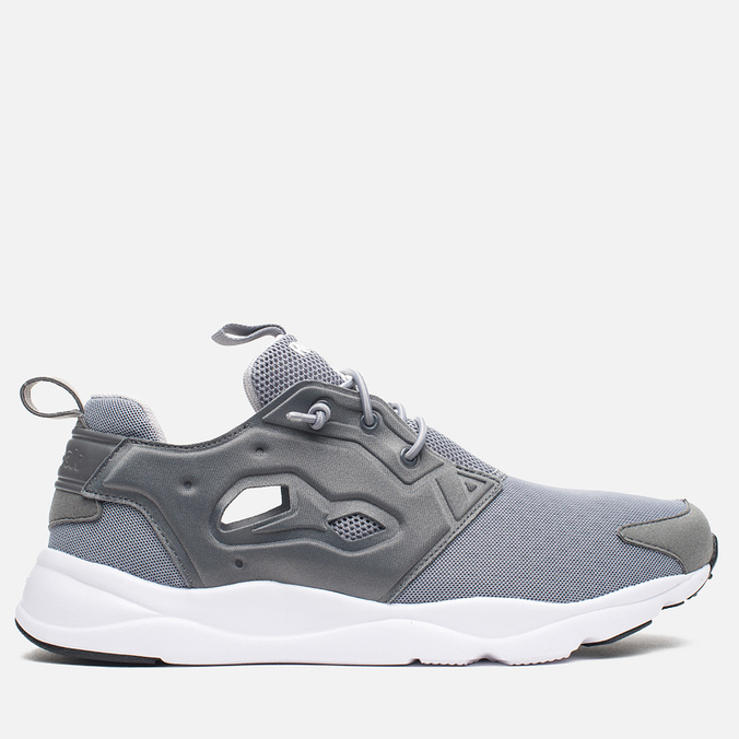 Reebok Furylite Sneakers Grey/White