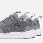 Reebok Furylite Sneakers Grey/White photo- 7
