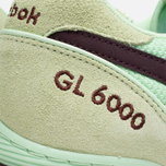 Мужские кроссовки Reebok GL 6000 Sea Glass/Henna/White/Black фото- 8