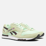 Мужские кроссовки Reebok GL 6000 Sea Glass/Henna/White/Black фото- 1