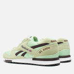 Мужские кроссовки Reebok GL 6000 Sea Glass/Henna/White/Black фото- 2