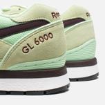 Мужские кроссовки Reebok GL 6000 Sea Glass/Henna/White/Black фото- 6