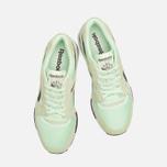 Мужские кроссовки Reebok GL 6000 Sea Glass/Henna/White/Black фото- 4