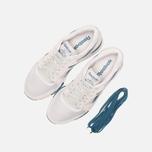 Мужские кроссовки Reebok GL 6000 Steel/Blue фото- 9
