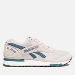 Мужские кроссовки Reebok GL 6000 Steel/Blue фото- 0