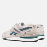 Мужские кроссовки Reebok GL 6000 Steel/Blue фото- 2