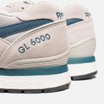 Мужские кроссовки Reebok GL 6000 Steel/Blue фото- 6