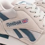 Мужские кроссовки Reebok GL 6000 Steel/Blue фото- 7