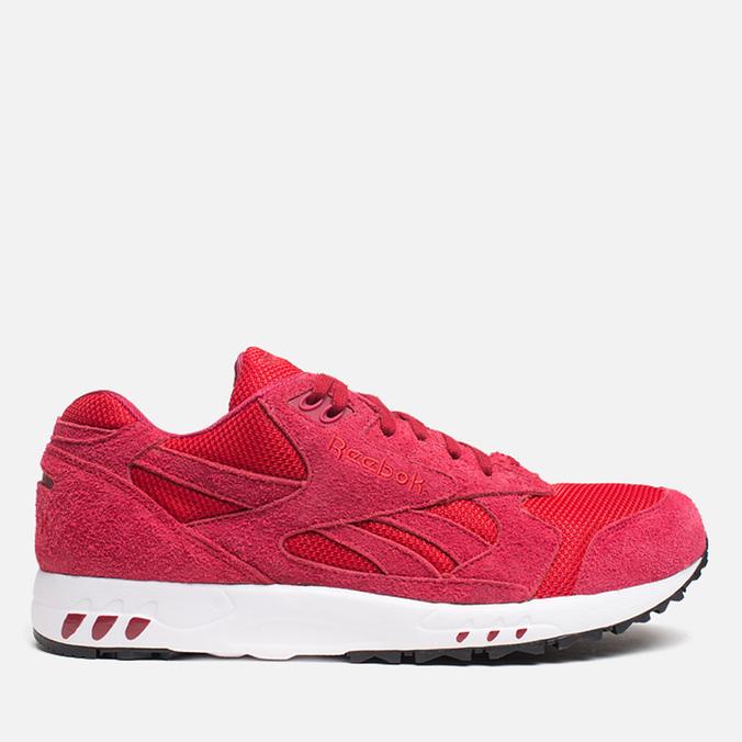 Reebok Inferno Sport Sneakers Cranberry/Scarlet/White