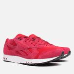 Reebok Inferno Sport Sneakers Cranberry/Scarlet/White photo- 1