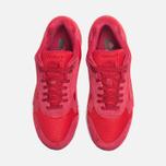 Reebok Inferno Sport Sneakers Cranberry/Scarlet/White photo- 4