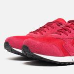 Reebok Inferno Sport Sneakers Cranberry/Scarlet/White photo- 5