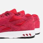 Reebok Inferno Sport Sneakers Cranberry/Scarlet/White photo- 6