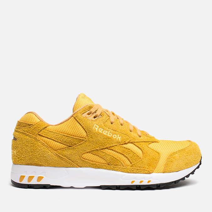 Reebok Inferno Sport  Sneakers Gold/Yellow/White