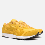 Reebok Inferno Sport  Sneakers Gold/Yellow/White photo- 1