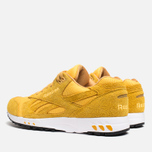 Reebok Inferno Sport  Sneakers Gold/Yellow/White photo- 2