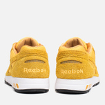 Reebok Inferno Sport  Sneakers Gold/Yellow/White photo- 3