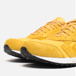 Reebok Inferno Sport  Sneakers Gold/Yellow/White photo- 5