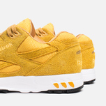 Reebok Inferno Sport  Sneakers Gold/Yellow/White photo- 6