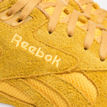 Reebok Inferno Sport  Sneakers Gold/Yellow/White photo- 7