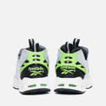 Мужские кроссовки Reebok Instapump Fury Road Black/Grey/Green фото- 3