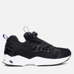 Мужские кроссовки Reebok Instapump Fury Road Black/Purple/White фото- 0