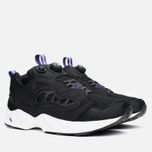 Мужские кроссовки Reebok Instapump Fury Road Black/Purple/White фото- 1