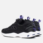 Мужские кроссовки Reebok Instapump Fury Road Black/Purple/White фото- 2