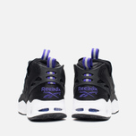 Мужские кроссовки Reebok Instapump Fury Road Black/Purple/White фото- 3