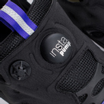 Мужские кроссовки Reebok Instapump Fury Road Black/Purple/White фото- 5