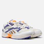 Мужские кроссовки Reebok Pump Graphlite Vintage Chalk/Sand/Purple фото- 1