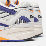 Мужские кроссовки Reebok Pump Graphlite Vintage Chalk/Sand/Purple фото- 6