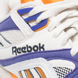 Мужские кроссовки Reebok Pump Graphlite Vintage Chalk/Sand/Purple фото- 7