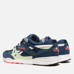Мужские кроссовки Reebok Ventilator Navy/Sea Glass/Pink/White фото- 2