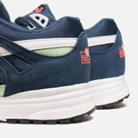 Мужские кроссовки Reebok Ventilator Navy/Sea Glass/Pink/White фото- 6