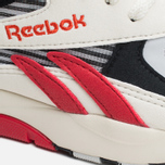 Мужские кроссовки Reebok Ventilator Supreme Chalk/Black/Red фото- 5