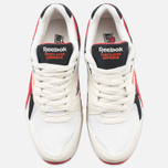 Мужские кроссовки Reebok Ventilator Supreme Chalk/Black/Red фото- 4