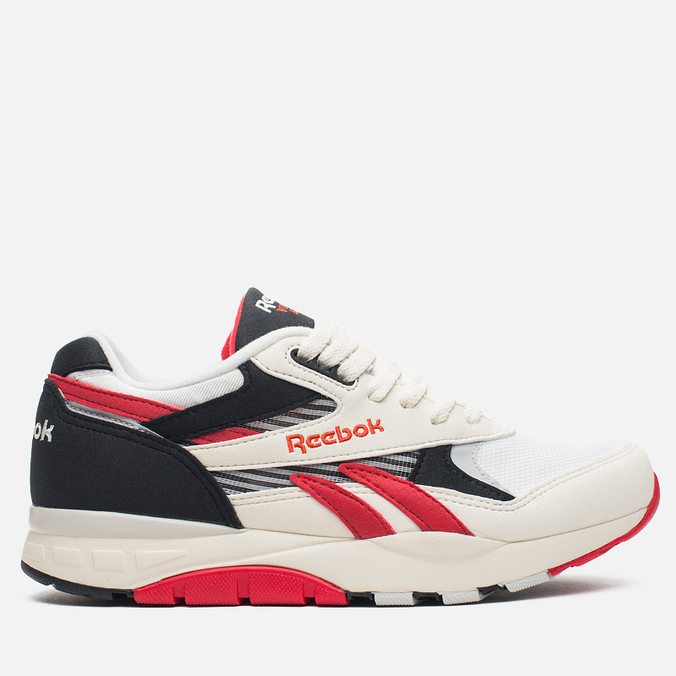 Мужские кроссовки Reebok Ventilator Supreme Chalk/Black/Red