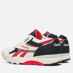 Мужские кроссовки Reebok Ventilator Supreme Chalk/Black/Red фото- 2