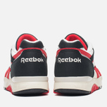 Мужские кроссовки Reebok Ventilator Supreme Chalk/Black/Red фото- 3