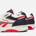 Мужские кроссовки Reebok Ventilator Supreme Chalk/Black/Red фото- 7