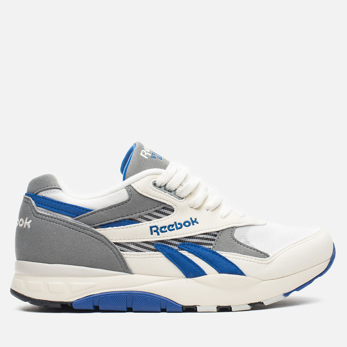 Мужские кроссовки Reebok Ventilator Supreme Chalk/Grey/Royal