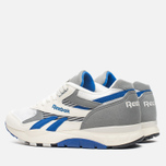 Мужские кроссовки Reebok Ventilator Supreme Chalk/Grey/Royal фото- 2