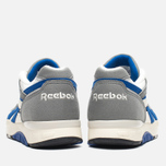 Мужские кроссовки Reebok Ventilator Supreme Chalk/Grey/Royal фото- 3
