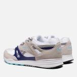 Мужские кроссовки Reebok Ventilator White/Chalk/Blue/Violet фото- 2