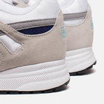Мужские кроссовки Reebok Ventilator White/Chalk/Blue/Violet фото- 6