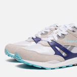 Мужские кроссовки Reebok Ventilator White/Chalk/Blue/Violet фото- 5
