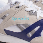 Мужские кроссовки Reebok Ventilator White/Chalk/Blue/Violet фото- 7